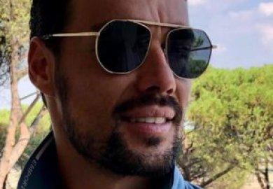 Fabio Fognini è il nuovo testimonial di Bolon Eyewear.