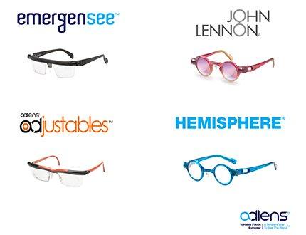 Adlens® announces partnership with Portuguese eyewear distributor