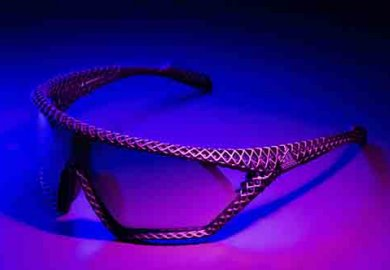 Adidas Sport eyewear creates its first 3D frame made in partnership with Marcolin