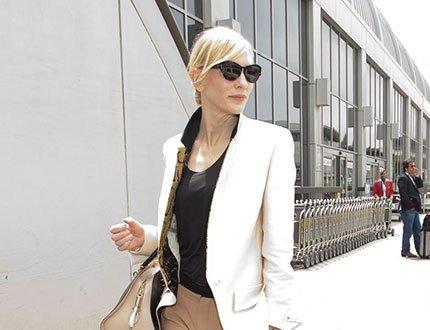 Cate Blanchett in Givenchy Eyewear