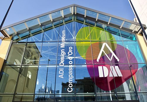 The ADI Design Museum - Compasso D'oro was inaugurated in Milan.