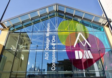The ADI Design Museum – Compasso D'oro was inaugurated in Milan.
