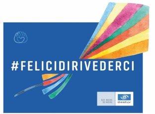 (ITA) Essilor Italia ha realizzato una campagna per sostenere il rilancio dei suoi partner e dei portatori