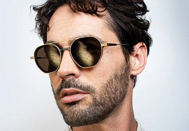 New shareholding structure for French eyewear company Jean-François Rey.