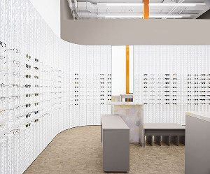 Mykita opens a flagship store in Hamburg.