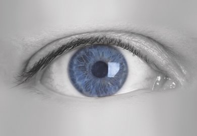 Today is World Sight Day.