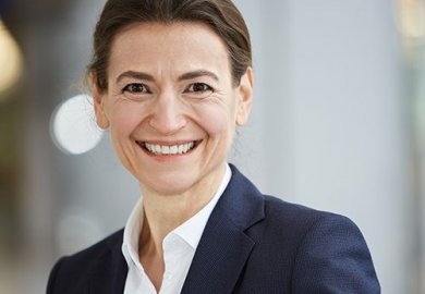 New Head of Corporate HR at the ZEISS Group.