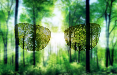 SUSTAINABLE LENSES zeiss sunlens