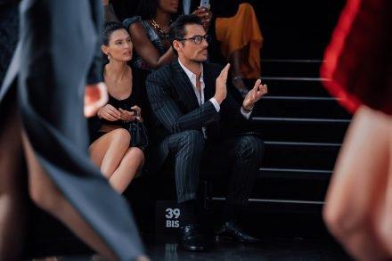 Dolce&Gabbana conferma Luxottica