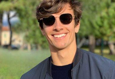 La promessa del tennis italiano Lorenzo Musetti è il volto Gen Z di Bolon Eyewear.