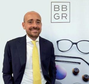 BBGR Italia distribuirà gli strumenti Topcon Italia nel canale ottico.