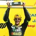Motomondiale: Celes vince in 125 con Andrea Dovizioso
