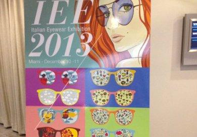 L'occhialeria italiana incontra l'America Centro Meridionale