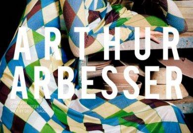 Arthur Arbesser e le sue sculture