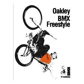 (ENG) Oakley BMX Tour continues