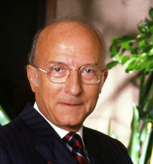 Scomparso a Parigi all'età di 94 anni Bernard Maitenaz, l'inventore delle prime lenti progressive Varilux.