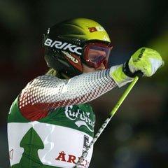 Briko domina nello slalom gigante femminile ai Mondiali di Aare
