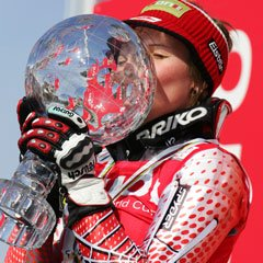 (ENG) Nicole Hosp and Briko triumph in the World Cup