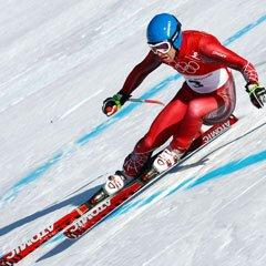 Briko vince nello sci alpino maschile