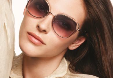 Vittoria Ceretti interpreta Bolon Eyewear