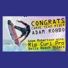 (ENG) Carve Eyewear Signs Adam Robertson