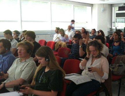 """Successo di partecipazione al workshop """"Design della comunicazione""""<!--:--><!--:en-->Successful participation in """"Design della Comunicazione"""" workshop"""