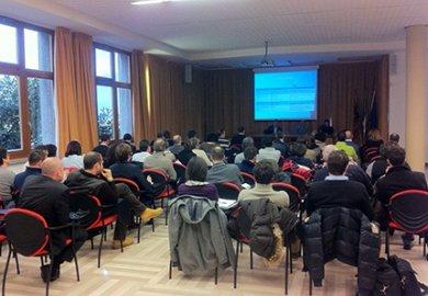 Massiccia presenza al meeting di aggiornamento di Certottica e Anfao