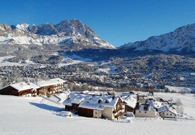 Cortina candidata ad ospitare i Campionati del Mondo di sci alpino 2019