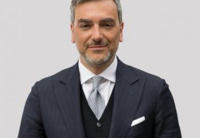 Fabrizio Curci nominato CEO e General Manager di Marcolin Group.