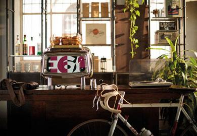 L'icona di stile del caffè d'autore Faema E61 compie 60 anni.
