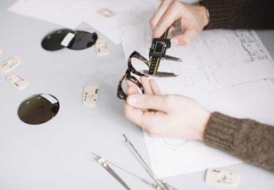 Certottica pronta ad incubare l'intera formazione del distretto dell'occhiale