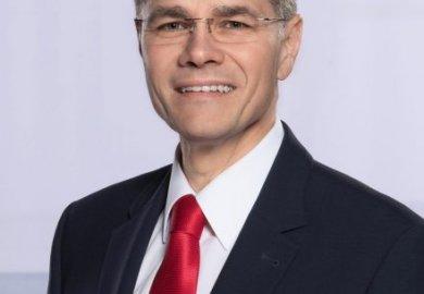 Karl Lamprecht è il nuovo Presidente e CEO di Carl Zeiss