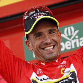 (ENG) Juan Jose' Cobo out to conquer Spain with Carrera