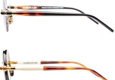 Kuboraum si lancia nel mondo degli occhiali rimless.