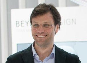 Luigi Novara è il nuovo Sales Manager di Silhouette Italia.