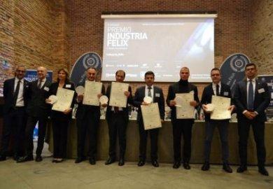 Pramaor: Migliore Media impresa della provincia di Belluno