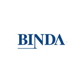 Binda ancora con Eyevit Distribuzione