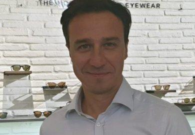 Luca Zangrandi è il nuovo Sales Director Europa di Bollè Brands