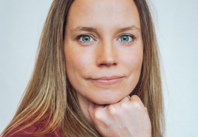 CooperVision Specialty EyeCare nomina Marie Blanchard nel ruolo di Global Lead per la categoria Irregular Cornea.
