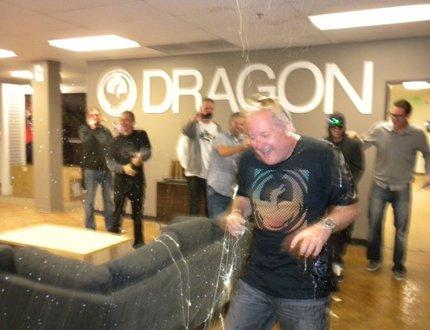 Marchon annuncia l'acquisizione di Dragon Alliance