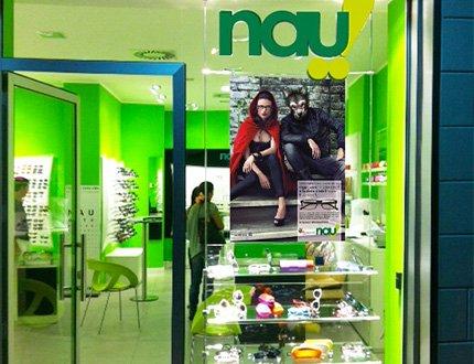 Un'altra nuova apertura per NAU!