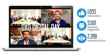 Nuova strategia digital per il consorzio italiano Oxo.