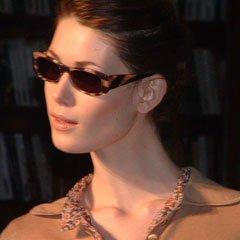 (ENG) Italian eyewear on the catwalk in Paris