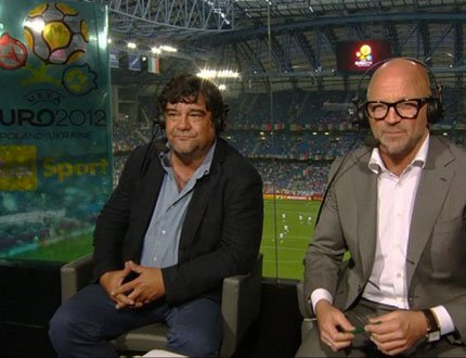 Europei 2012: Marco Mazzocchi con la nuova Special Edition Police<!--:--><!--:en-->Euro 2012: Marco Mazzocchi with new Special Edition Police