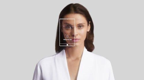 Il processo di digitalizzazione di Silhouette passa attraverso un nuovo strumento: il Virtual Try-On.