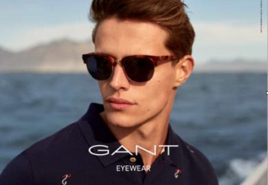 Gant: in Italia con Oxo