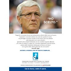 (ENG) Marcello Lippi wears Try and chooses FIRC