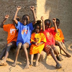 (ENG) Try commitment to the children of Zambia