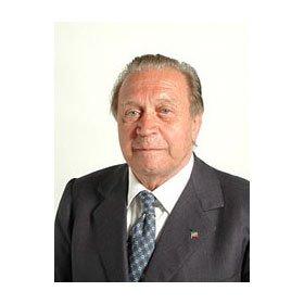 (ENG) Belluno in mourning for the sudden death of Walter De Rigo