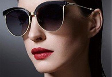 Anne Hathaway: ambasciatrice del brand Bolon